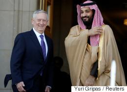 واشنطن بوست: زيارة بن سلمان إلى أميركا لن تكون سهلة.. الكونغرس يجهِّز لإحراج ولي العهد السعودي