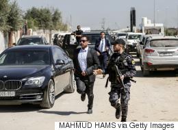 من يقف وراء محاولة اغتيال رئيس الوزراء الفلسطيني في غزة؟ نيويورك تايمز: هؤلاء هم المتهمون