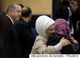 صحف تركية: عناصر تابعة لحزب العمال الكردستاني حاولوا اغتيال أفراد من عائلة أردوغان