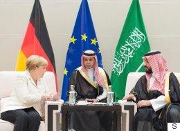 السعودية تُقلِّص تعاملاتها مع الشركات الألمانية.. مصادر تكشف العقود المُعرّضة للخطر