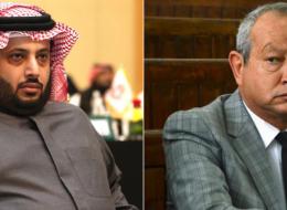 ساويرس وتركي آل الشيخ يدخلان في سجال بسبب