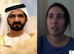 معلومات جديدة عن الشيخة الهاربة ابنة محمد بن راشد.. ماذا قالت في آخر رسالة قبل سماعها اقتراب مسلحين من مخبئها؟