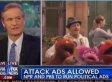 'Fox & Friends' Hosts: How Will Political Ads On PBS Affect 'Sesame Street'?