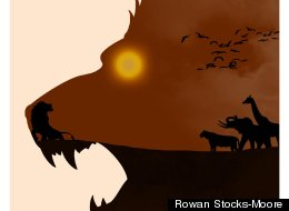 Rowan Stocks Moore Poster