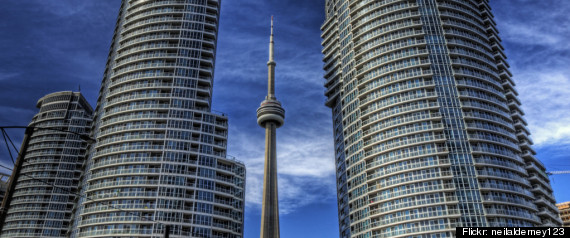 BEST CITIES STARTUPS TORONTO