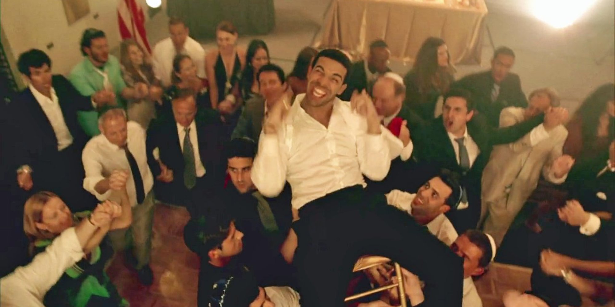 Drake's Bar Mitzah Video Controversy: Temple Israel ...