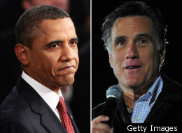 Obama Mitt Romney Tax Returns