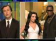 'SNL': Kim Kardashian, Kanye West, Piers Morgan Weigh In On Trayvon Martin