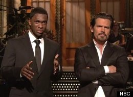 WATCH: 'Men In Black III' Gets Live Preview On 'SNL'