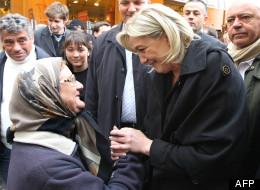 Hollande et Sarkozy lorgnent vers les électeurs du FN