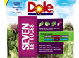 Dole Bagged Salad Recall: 756 Cases Pulled Due To Salmonella Risk