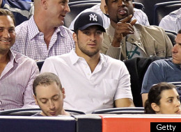 Tim Tebow Yankees