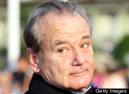 Bill Murray Ghostbusters 3