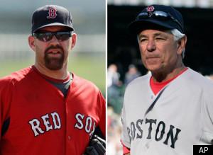 Trouble in Boston ... Already