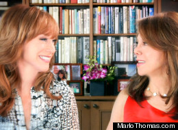 kathy griffin talk show, finance tips, taking charge of finances, women and finance, women and money