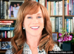 kathy griffin talk show