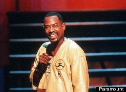 WATCH: Martin Lawrence's Funniest Stand-Up Jokes