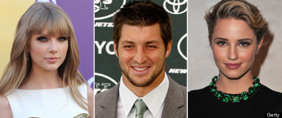 TEBOW DATING RUMORS