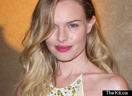 How To Get Kate Bosworth's Hairstyle