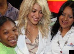 Shakira Summit