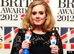 Adele Picks Up Another Four Nods, This Time From Ivor