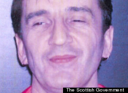 Steven Wilson Escaped Prisoner Scotland