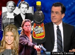 Colbert War For Women