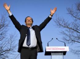 La victoire de François Hollande se précise