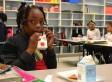 School Meal Program Brings Breakfast Out Of Cafeterias And Into The Classroom