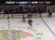 Marian Hossa Injury: Blackhawks Winger Taken Off Ice On Stretcher (VIDEO)