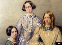 Bronte Sisters Are Quids In Again
