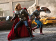 'Marvel's The Avengers' Clips: Iron Man Fights Thor, Loki Mouths Off (VIDEO)