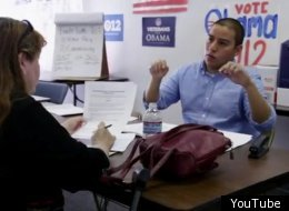 Obama Latino Vote