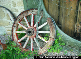 Wheel Invention