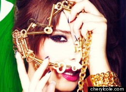 Preview: First Official Image From Cheryl Cole's New Single Released