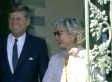 Mary Pinchot Meyer, JFK Mistress, Assassinated By CIA, New Book Says