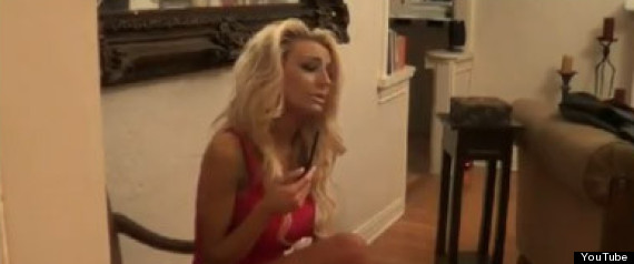 Courtney Stodden Video