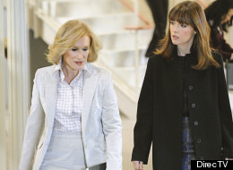 Damages Season 5 Premiere Date