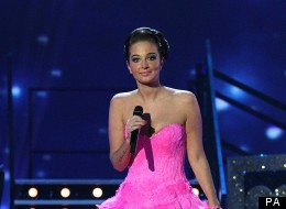 Now Tulisa's Got The X Factor