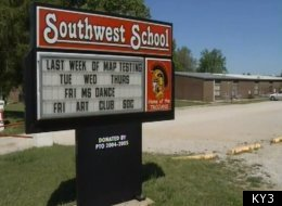 Southwest School