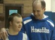 Eric Dompierre, Teen With Down Syndrome, Fights To Play Basketball, Other Sports In Michigan (VIDEO)