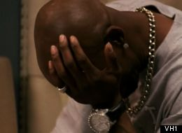 'Couples Therapy': DMX Has Mommy Issues