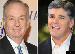 Bill Oreilly Sean Hannity