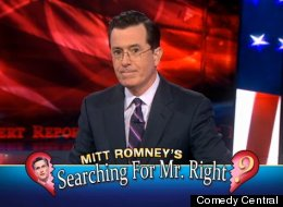 Mitt Romney Mr Right