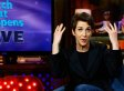 Rachel Maddow On Keith Olbermann Current Exit: 'I Was Shocked' (VIDEO)