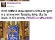 Tweets to #WhatSistersMeanToMe Rally Support For Embattled Nuns