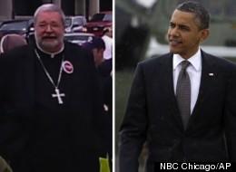 Daniel Jenky Peoria Obama Hitler