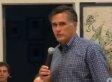 Mitt Romney's Awkward Bonding Tour Of America (VIDEO)