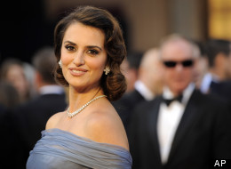 The Counselor Penelope Cruz