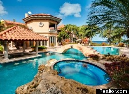 Pat Riley Sells Coral Gables Real Estate Miami